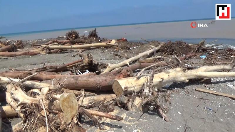 More bodies found after flood hit Düzce in northwest