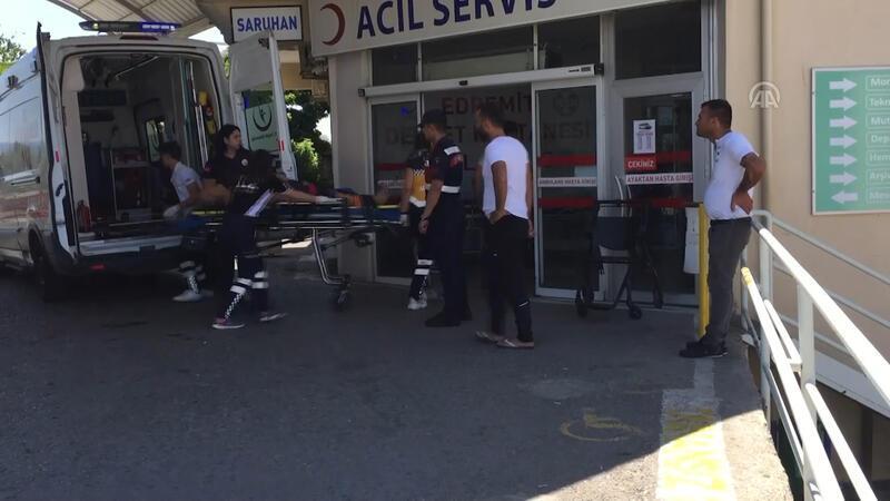 Şezlong tartışmasında bir polis öldü, 2 kişi yaralandı