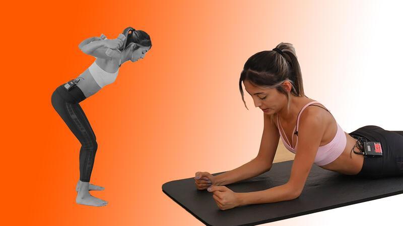 Sırt ağrıları için pratik pilates egzersizleri