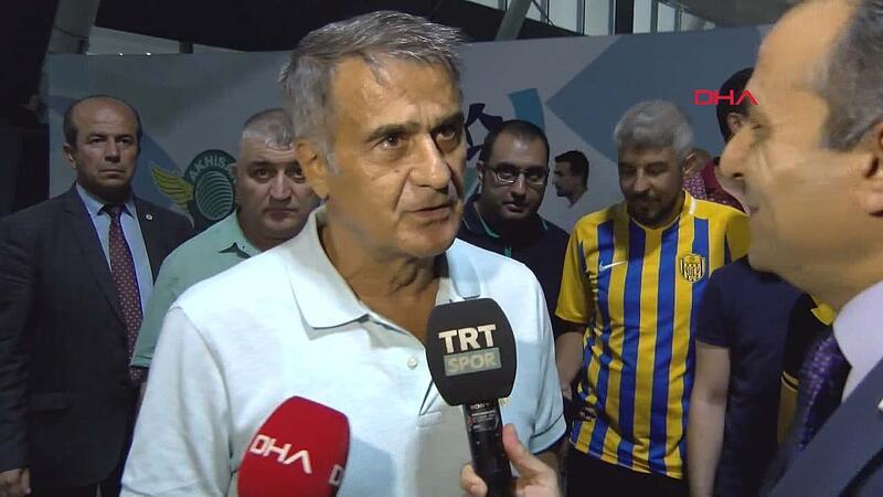 """""""Ankara'yı ihmal etmeyeceğiz"""""""