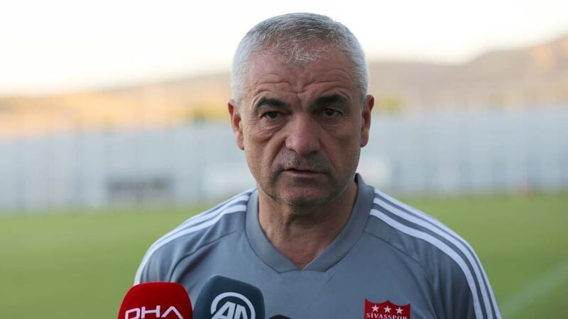 Sivasspor'da Beşiktaş mesaisi sürüyor