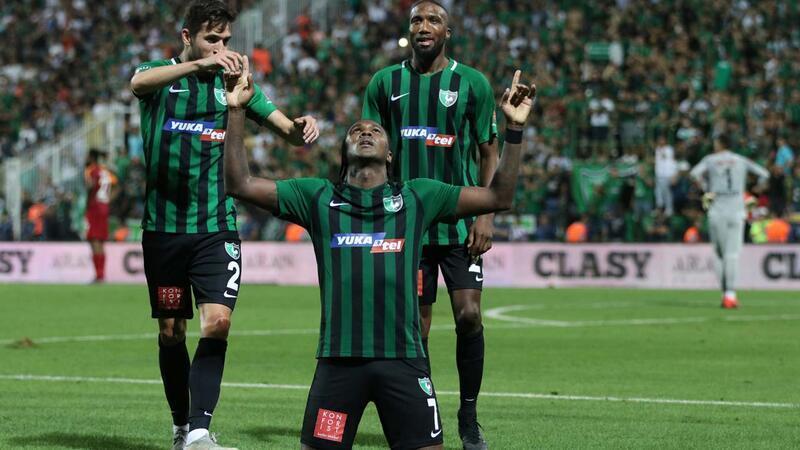 Hugo Rodallega'dan galibiyet açıklaması