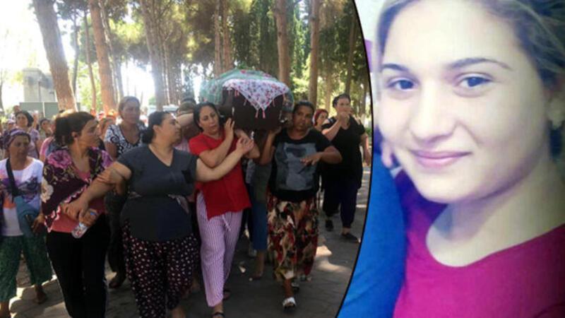 4 ay önce boşanan genç kadın öldürüldü