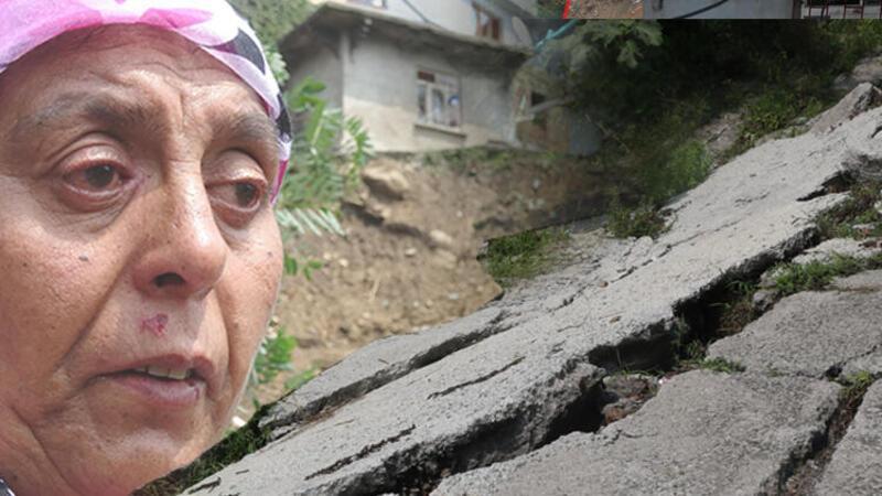 Zonguldak'ta hasar tespit çalışmalarına başlandı