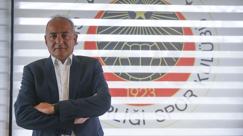 Murat Cavcav takımına güveniyor