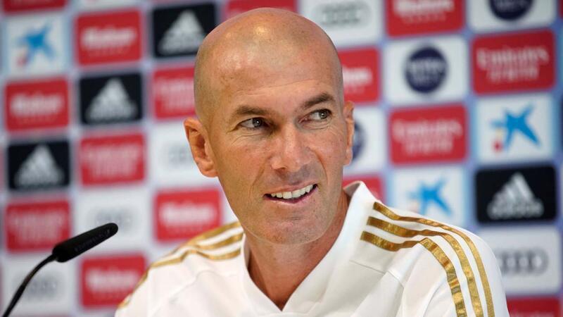 Zidane, Neymar'ı değil takımını düşünüyor